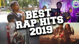 Top 50 Rap Songs of October 2019