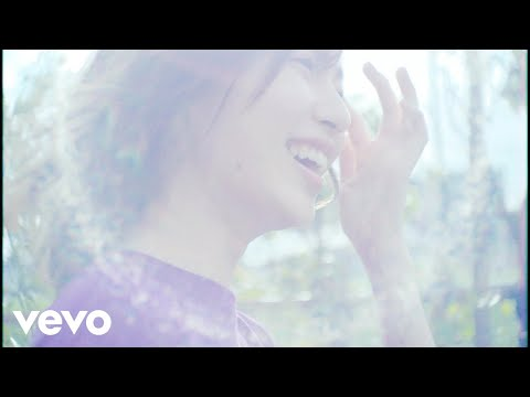 SHE'S - The Everglow【MV】