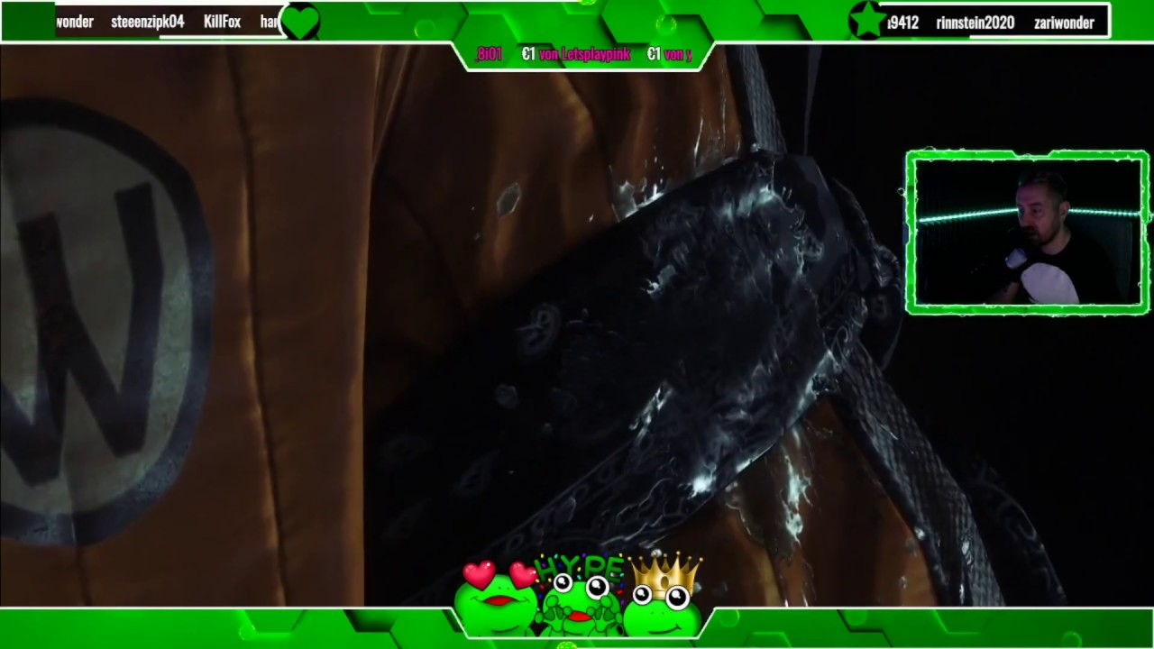 Alien 1 Stream