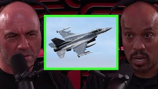 Mark Smith on What It's Like to Be a Fighter Pilot