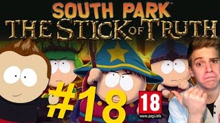 luckeY - South Park - The Stick of Truth || 18. rész