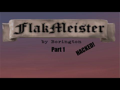 Flakmeister