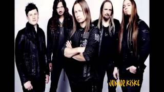"Stratovarius - Lost  Without a Trace ( New Album ""Eternal""   2015)"