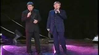 Roberto Leal e Daniel - Desencontro
