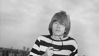 """The Rolling Stones - """"I Just Want To Make Love To You"""" (Willie Dixon) BBC,10th April 1964"""