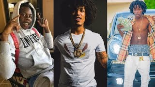 Top 10 Upcoming Florida Rappers 2018