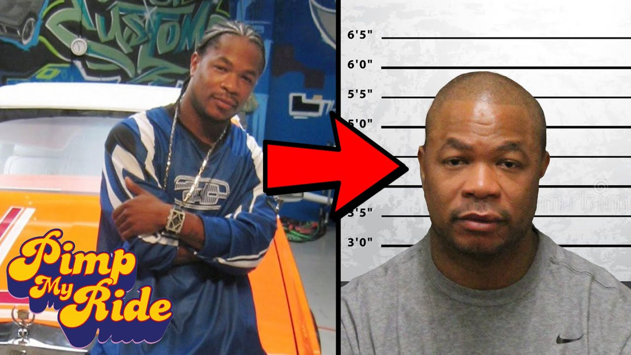 Download MTV's Pimp My Ride Officially ENDED After This Happened... XZIBIT REVEALS DARK SECRETS!
