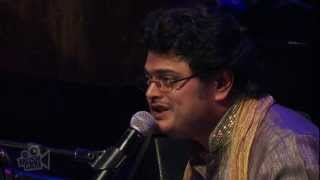 Raghu Dixit and Bellowhead - Wedding Song (Reprise) / Fight (Live in London) | Moshcam
