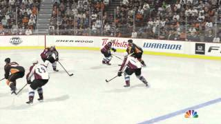 Video THE BEST TEAMS TO USE IN NHL 15 download MP3, 3GP, MP4, WEBM, AVI, FLV Juni 2018