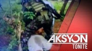 Apat na pulis, arestado dahil sa iligal na sabong