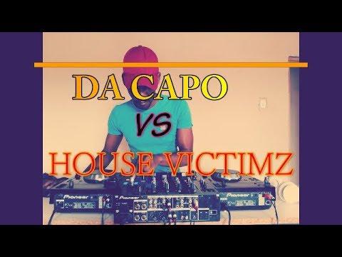 Da Capo vs House Victimz