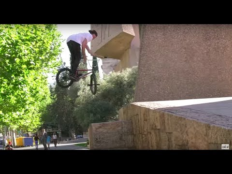 Federal Bikes FTS - LOST IT - Volume 1