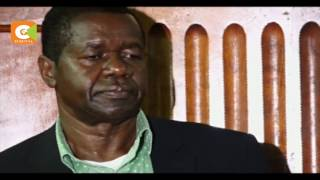 Ex-IEBC chief, James Oswago, two others charged over chickengate scam
