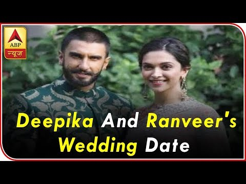 Everything You Need To Know About Deepika And Ranveer`s Upcoming Wedding
