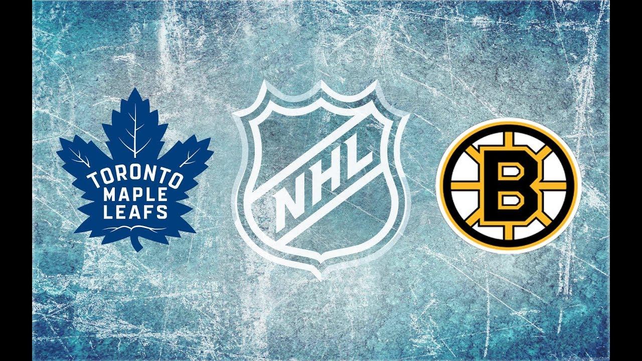 Прогноз на матч Торонто - Бостон