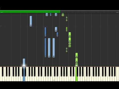 Camila Cabello - Havana ft. Young Thug Piano Tutorial
