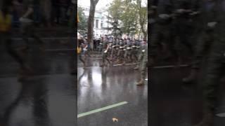 Fiesta Nacional España-12 de Octubre