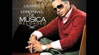 J Alvarez - Tu Aroma Descargar reggaeton Abril 2012