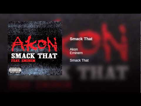 Smack That (Dirty)