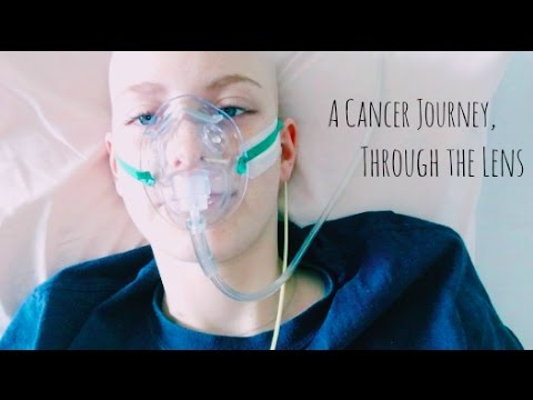 My Cancer Journey, Through The Lens.