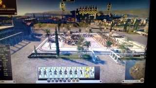 Total War: Rome 2 Very Hard AI Thumbnail