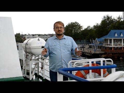 Блоги ForPost: Алексей Лохвицкий в поисках Учкуевки