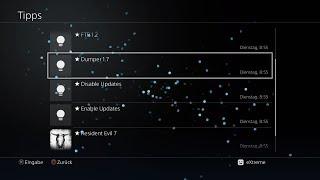 PS4 4.55 Mod - Custom Notification
