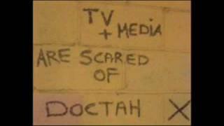 Doctah X  &  Kosmosian on genesisradio.co.uk - 25th April 2010. Thumbnail
