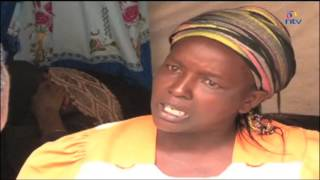 Husband chops off Emali woman's hands and leg