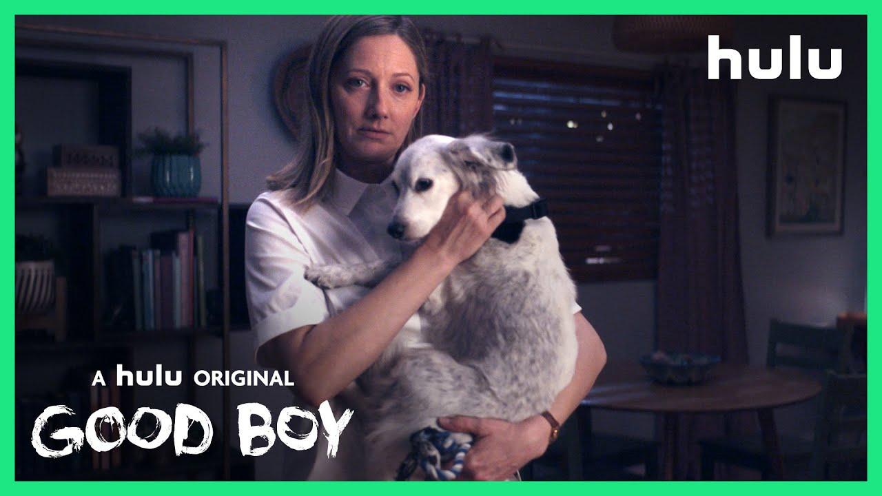 Download Into the Dark: Good Boy - Trailer (Official) • A Hulu Original