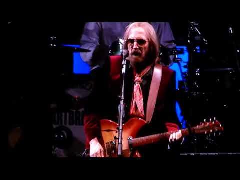 Tom Petty - Free Fallin' live Hollywood Bowl 09.25.2017