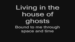 Lordi - House Of Ghosts (lyrics) HD