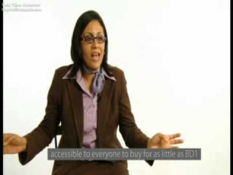 Bahrain's Success Stories- Huda Radhi- Connoisseur of Life