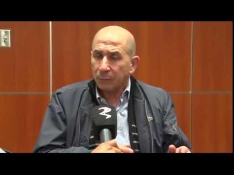 Entrevista a José Llugdar en Caleta Video Cable