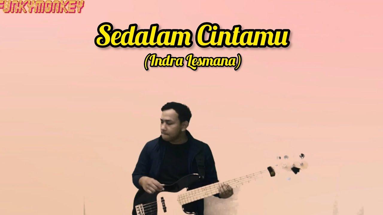 Indra Lesmana - Sedalam Cintamu (Funky Monkey Cover)