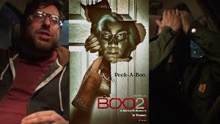 Midnight Screenings - Tyler Perry's Boo 2! A Madea Halloween