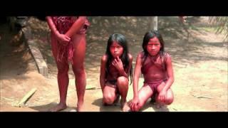 The Green Inferno - Ants Eat Daniel - Own it now on Blu-ray, DVD & Digital