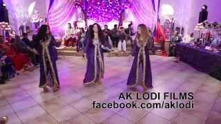 Best Ever Latest Mehndi Dance PART 1 - 2015