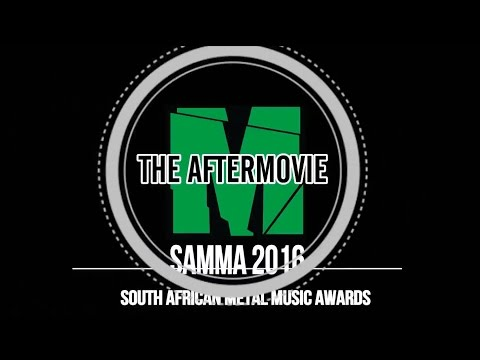 SAMMA 2016: THE AFTERMOVIE