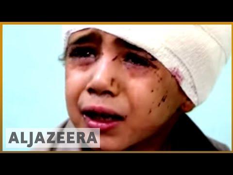 🇾🇪 Saudi-UAE coalition admits Yemen school bus attack 'unjustified'   Al Jazeera English