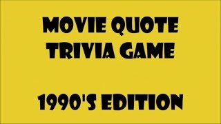 movie theme song game