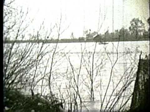 Floods in the Santa Clara Valley 1937