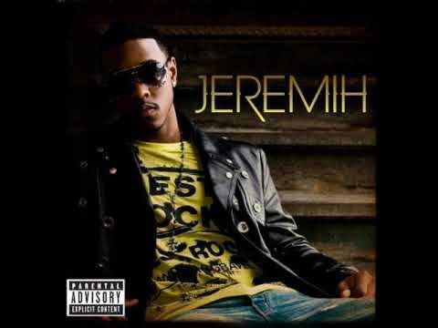 Jeremiah-Break Up To Make Up