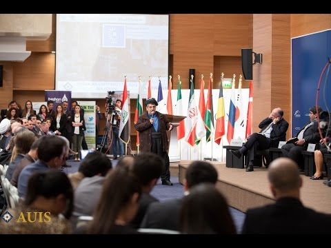 Panel 6: Emerging Kurdish Dynamics