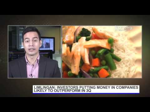 STARTING GATE | Interview with Luis Limlingan of Regina Capital on 3Q investors
