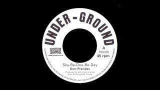 Don Prendes - Ska Ba Doo Be Day