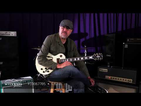 Gibson Memphis Alex Lifeson Signature ES-Les Paul #62 of 200  •  SN: 10067705