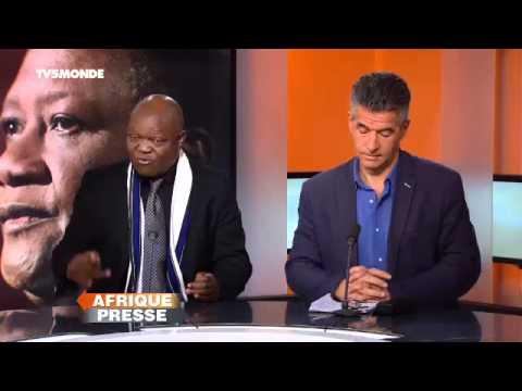 Afrique Presse : Le procès de Laurent Gbagbo devant la CPI