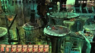 Blackguards 2 - Walkthrough part 30 (finale)