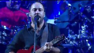 Dave Matthews Band Summer Tour Warm Up - The Idea Of You 7.5.14